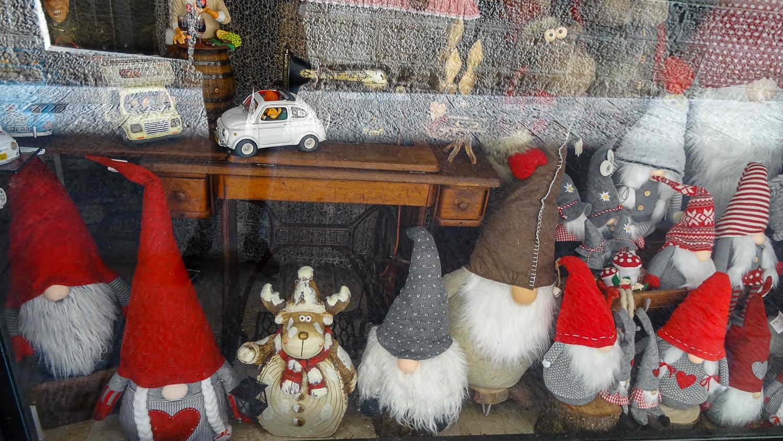 К Рождеству готовы