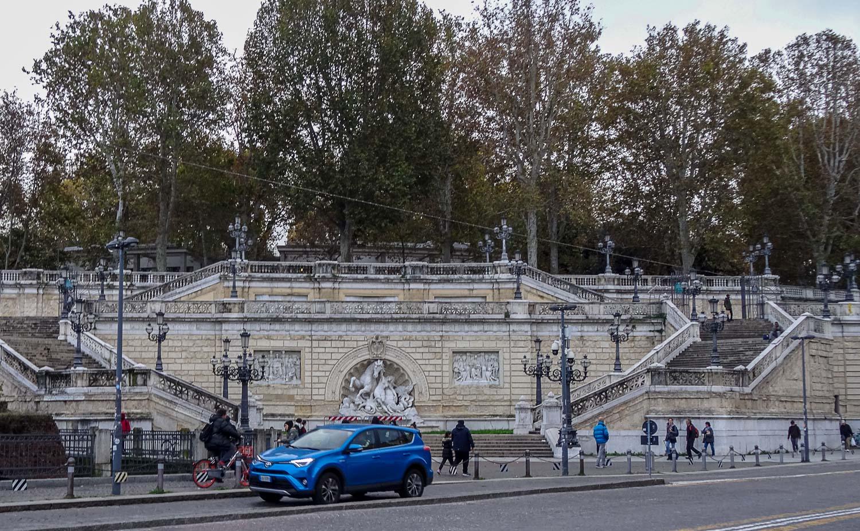 Parco della Montagnola