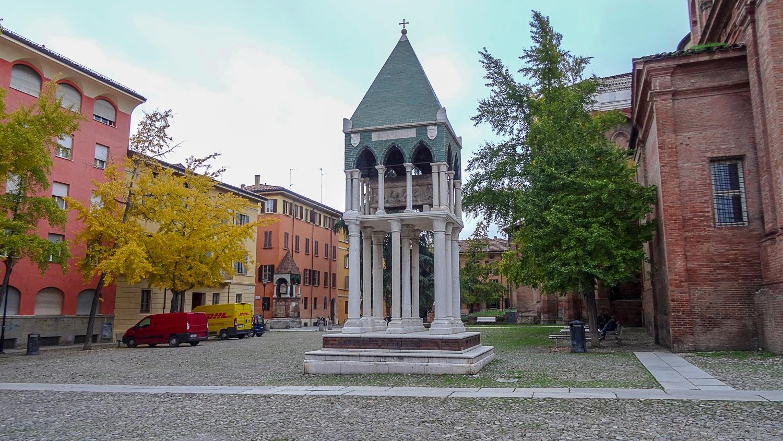 Arca di Rolandino de' Passeggeri