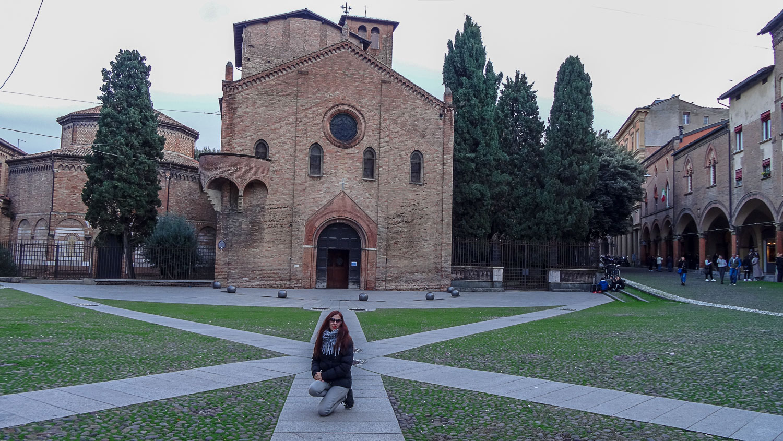 Базилика Santo Stefano