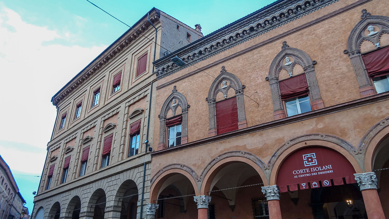 Palazzo Salina