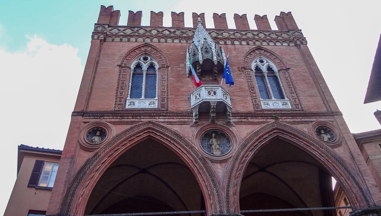 Garagnani Palace