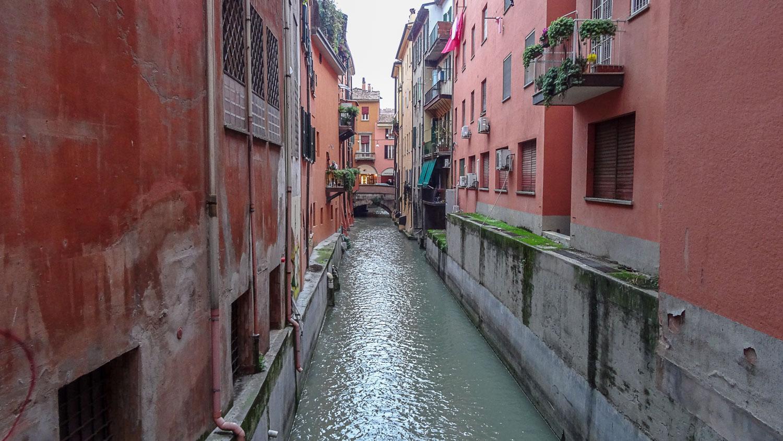 Кусочек Венеции