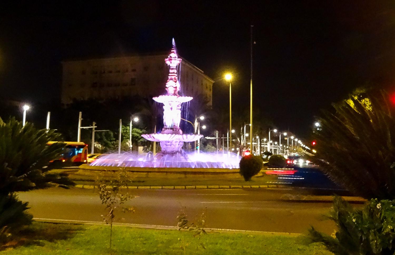 Еще фонтан