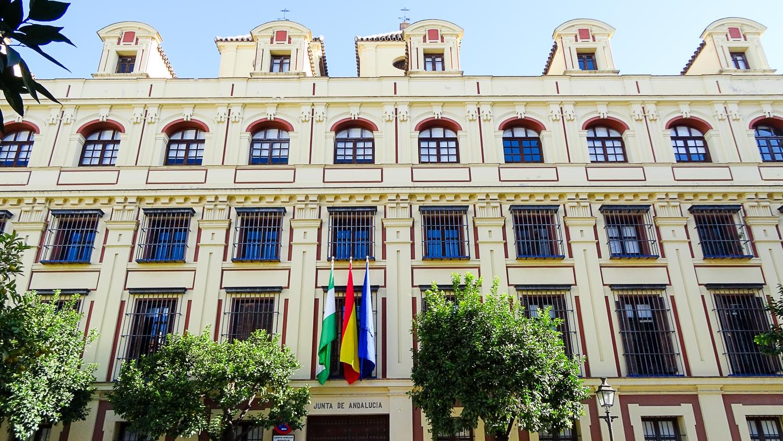 Совет Андалусии