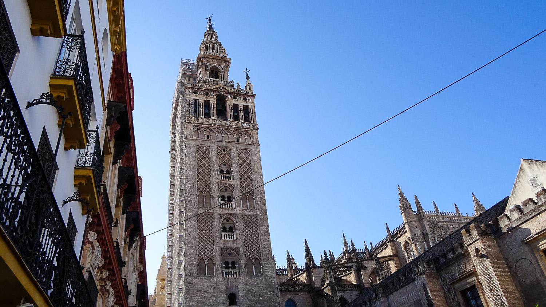 Башня Хиральда