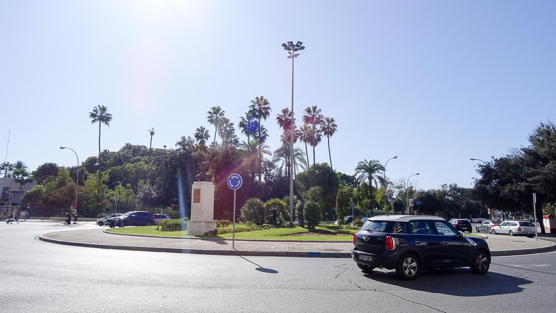 Площадь Кубы