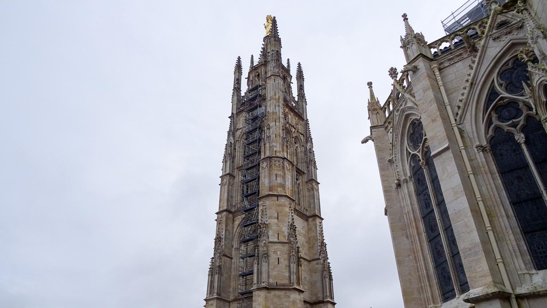 Башня рядом