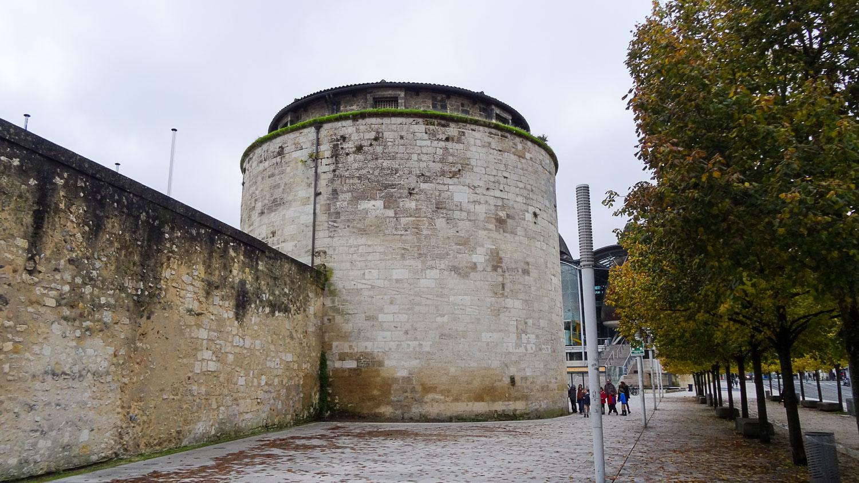 Château du Hâ