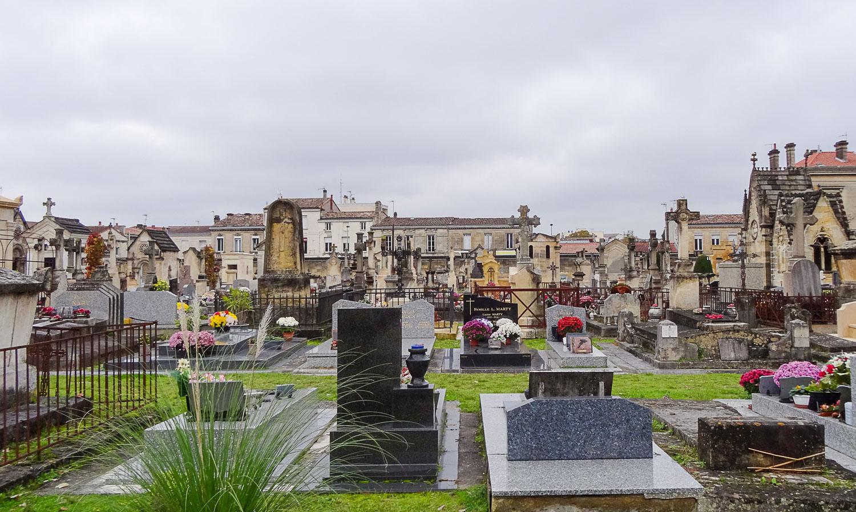 Кладбище Шартрез