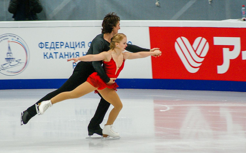 Julianne SEGUIN / Charlie BILODEAU