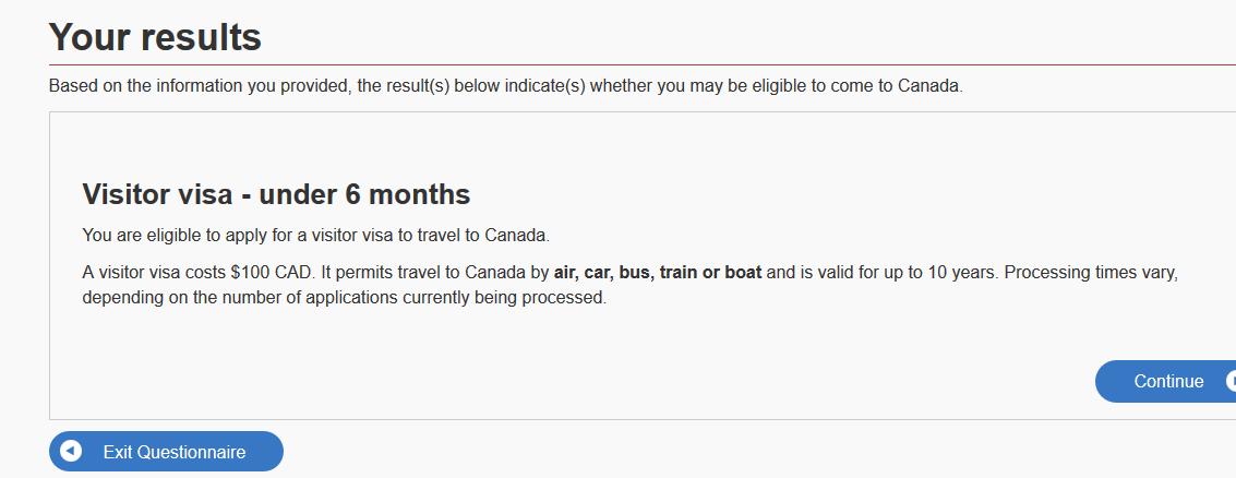 24 - Итог. Туристическая виза сроком пребывания до 6 месяцев (она может быть и на несколько лет, это срок подряд)
