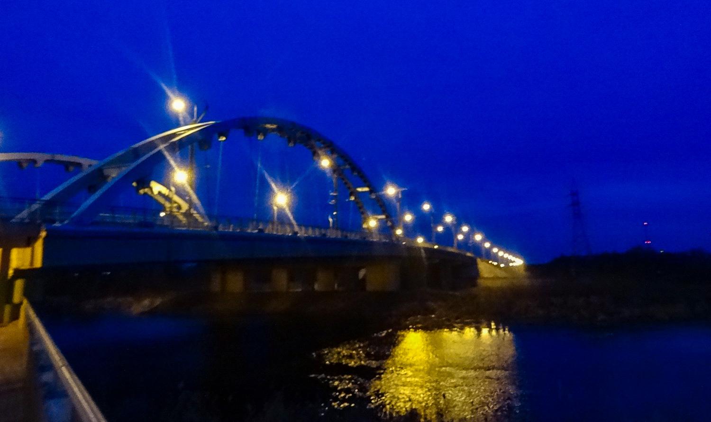 Мост Западный Обход