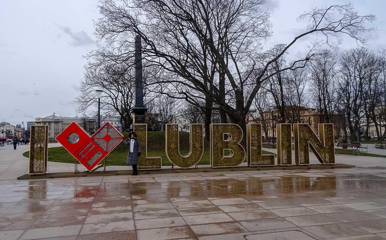 Литовская площадь