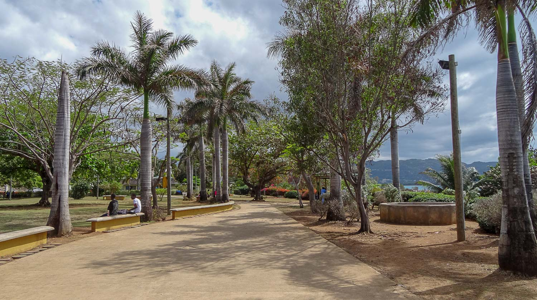 Old Hospital Park