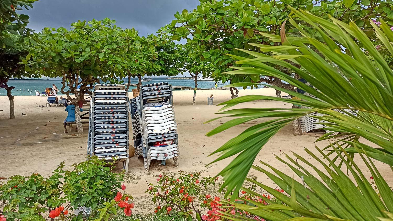 Пляж Очо-Риоса