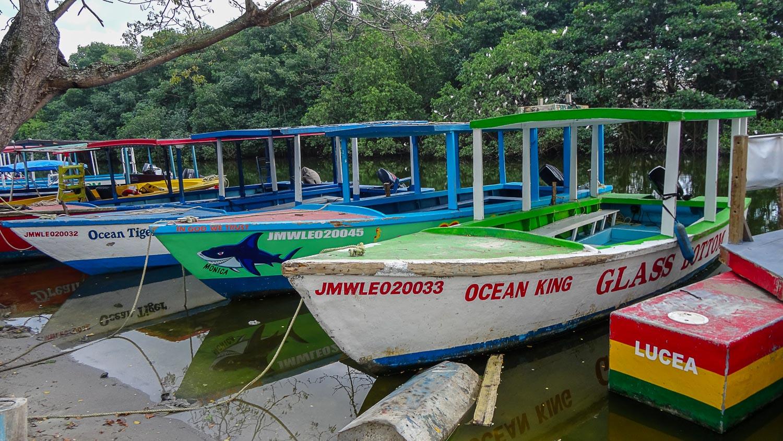 Еще лодки