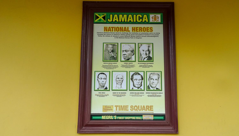 Интересные факты о Ямайке