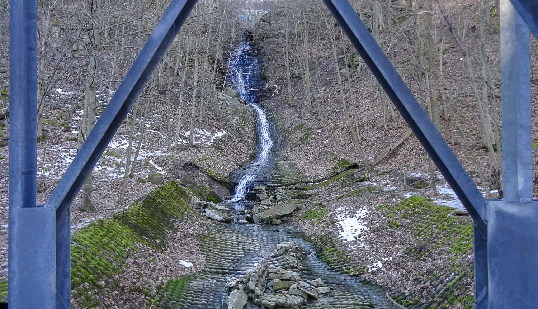 Mountview Falls