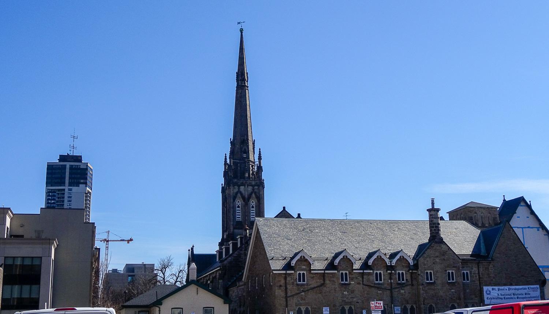 Пресвитерианская церковь Святого Павла