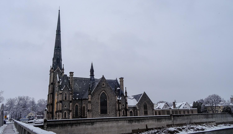 Пресвитерианская церковь