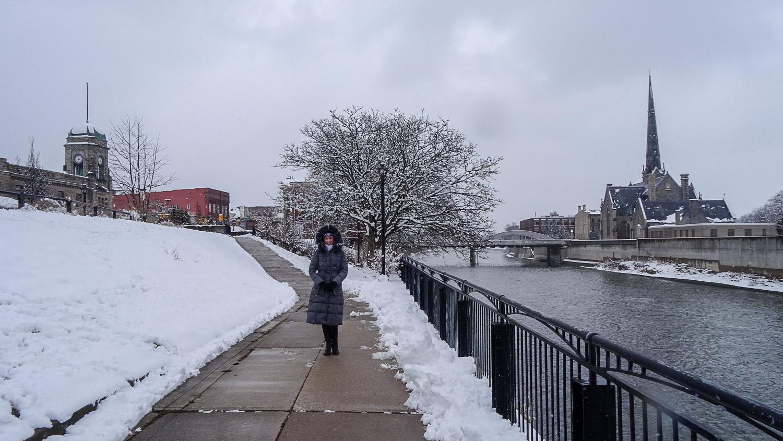 В зимней сказке