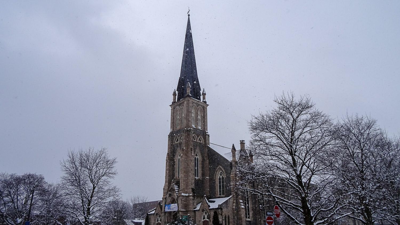Knox's Galt Presbyterian Church