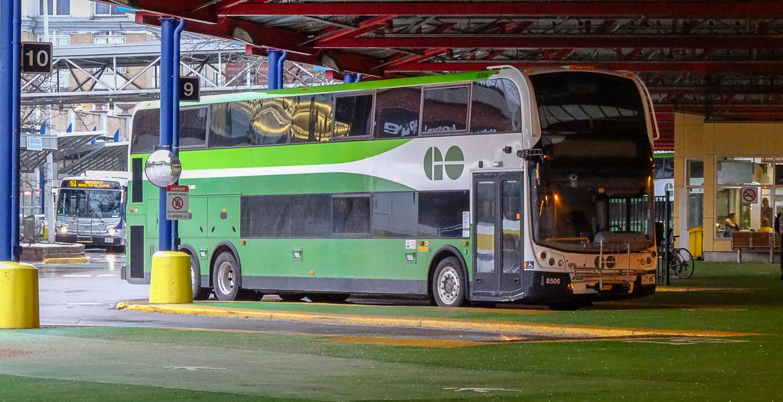 Так выглядит автобус GO