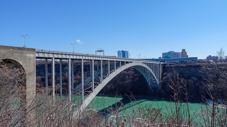 Rainbow International Bridge