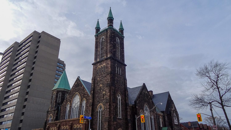Bloor Street United Church