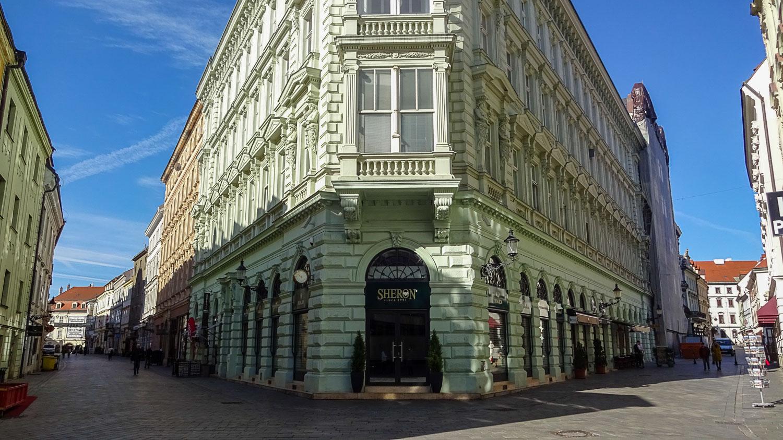 Магазин часов Rolex