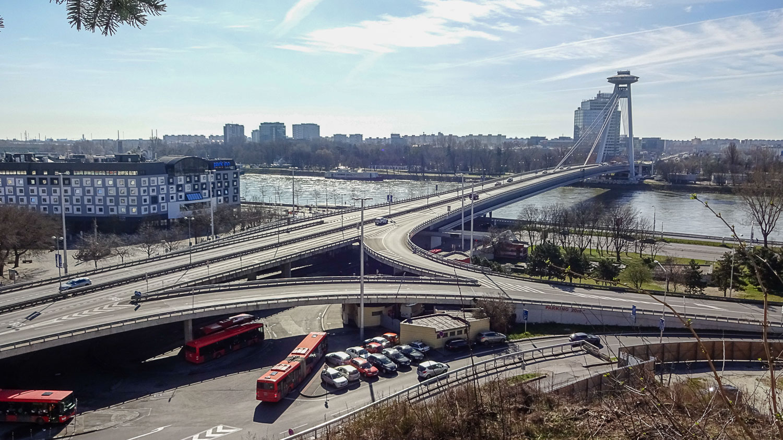 Мост SNP