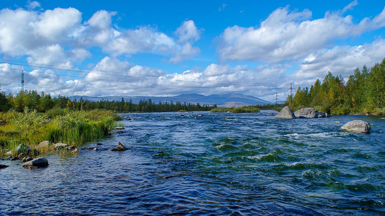 Река Вите