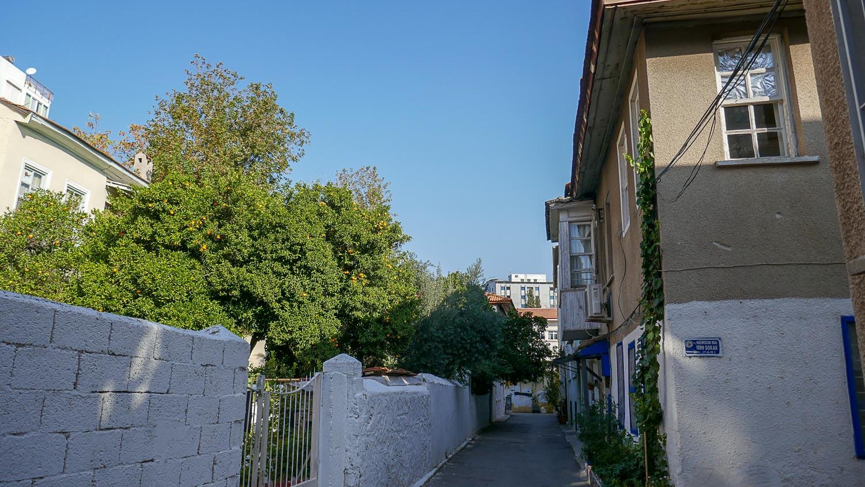 Еще одна уютная улица