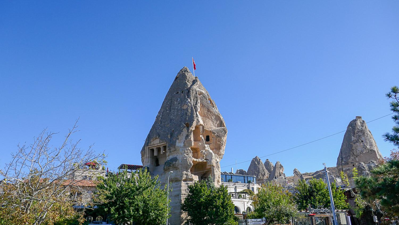 Римская скала
