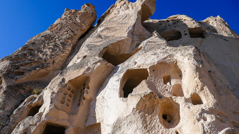 Еще фрагмент крепости
