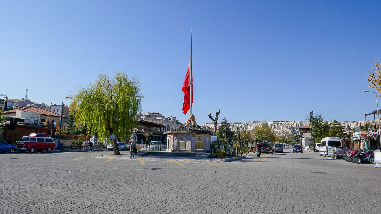 Памятник героям Родины