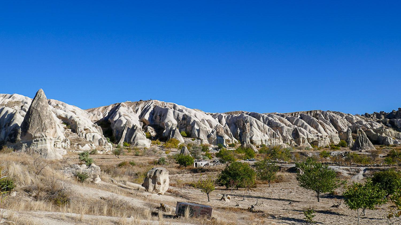 Долина Сабель (Мечей)