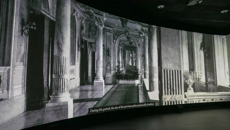 Видео об истории Будапешта