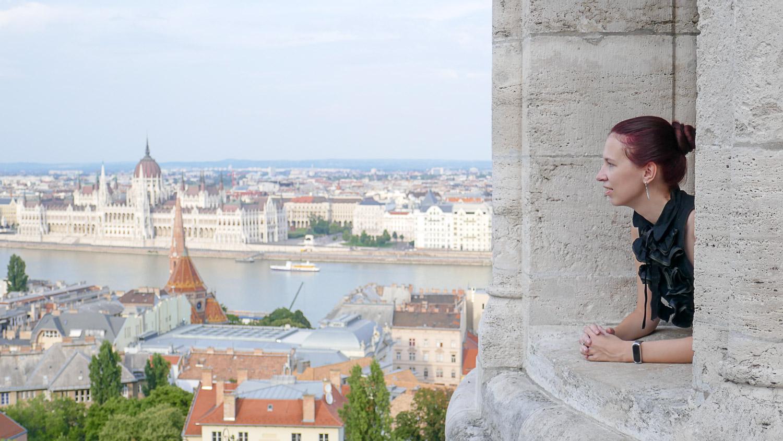 Неужели я снова в Будапеште?