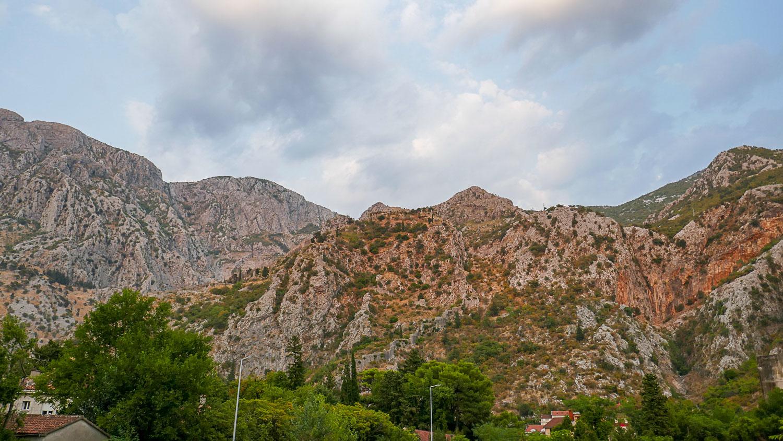 Чудесные горы