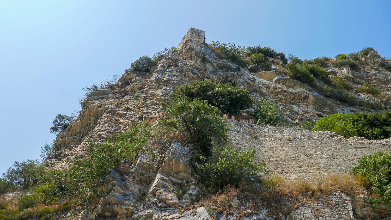 Бератская крепость