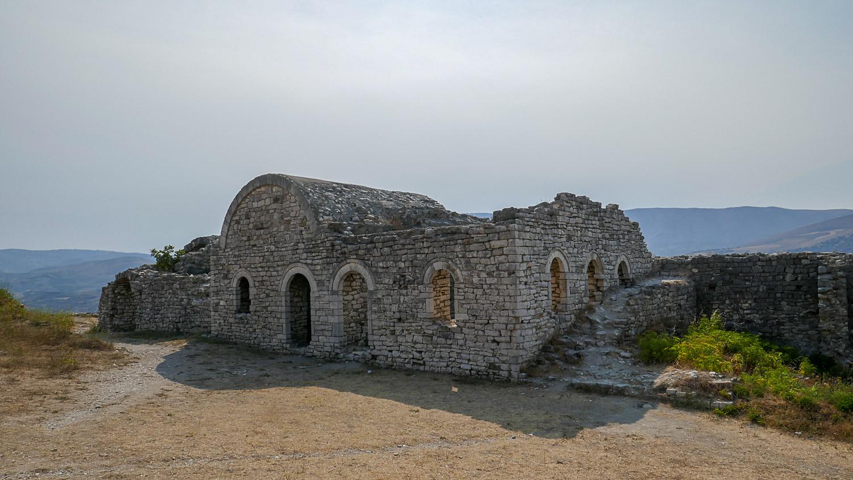 Древнее сооружение